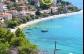 Chorvatsko apartmány ZDENKA u pláže Velika Luka