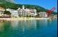 Chorvatsko Drašnice apartmán u pláže Pavao 2+2