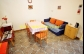Chorvatsko Igrane apartman PLAŽA - obývací pokoj
