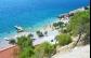 Chorvatsko Lokva Rogoznica - Ivašnjak - apartmán MILE pláž