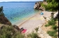 Chorvatsko Marušiči apartmán VANJA pláž Borka