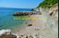 Chorvatsko Marušiči apartmány NEDA pláž Punta
