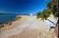 Chorvatsko Omiš Nemira - apartmány ALENA - pláž u domu