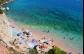 Chorvatsko Pisak apartmany ANNA malé pláže