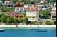 Chorvatsko Rogoznica apartmán ANITA pláž