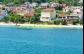Chorvatsko Rogoznica apartmany LOVRIČ - pláž