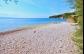 Chorvatsko Staniči apartmány BOROVINA pláž Velika Luka