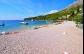 Chorvatsko Staniči apartmány RUŽICA pláž Velika Luka