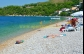 Chorvatsko Staniči apartmány VESNA pláž Velika Luka