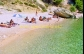 Lokva Rogoznica - Ivašnjak apartmány s bazénem ZORA - pláž